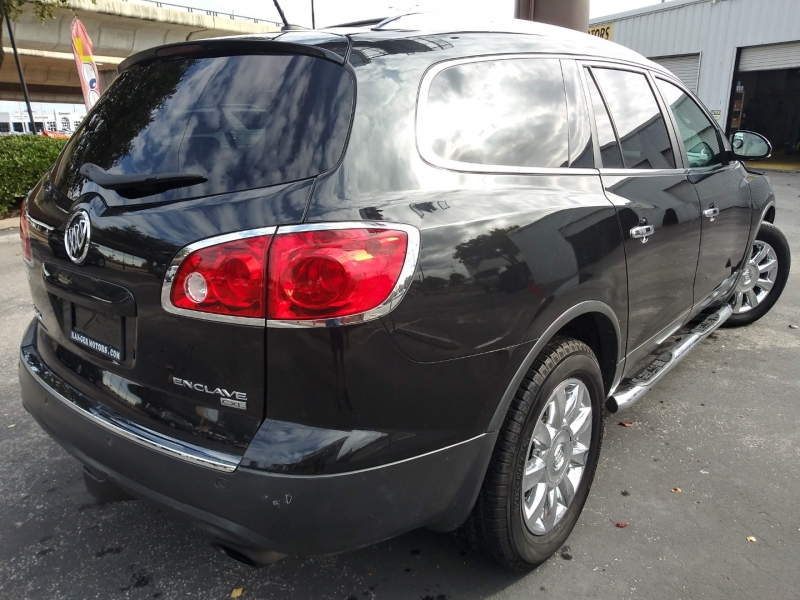 Buick ENCLAVE 2011 price call for price