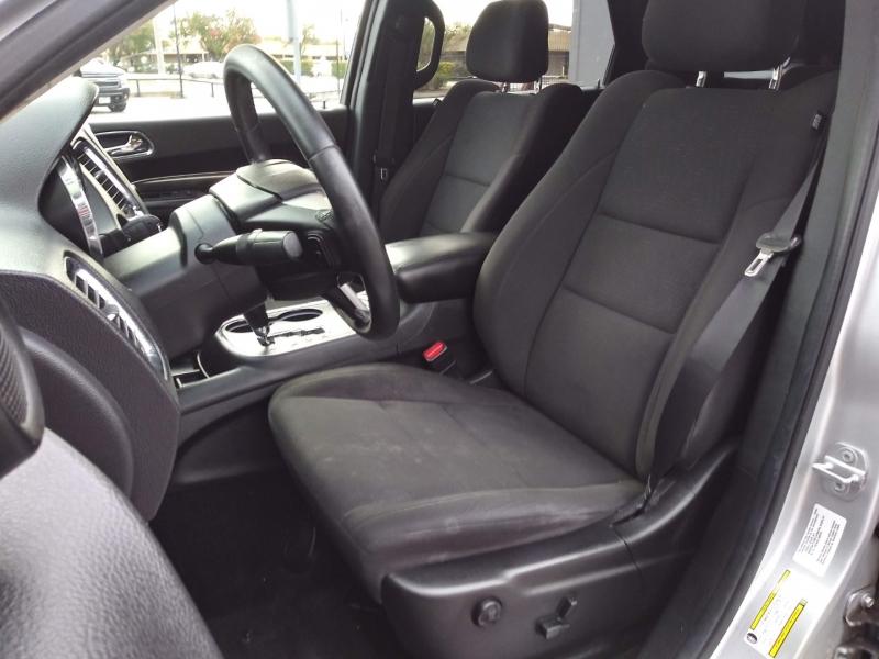 Dodge DURANGO 2013 price Call for Pricing.