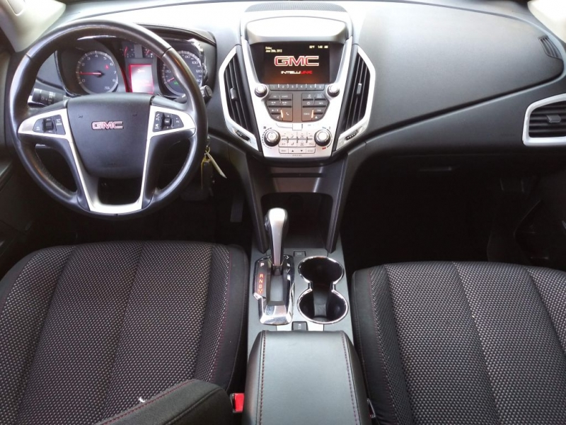 GMC TERRAIN 2013 price Call for Pricing.