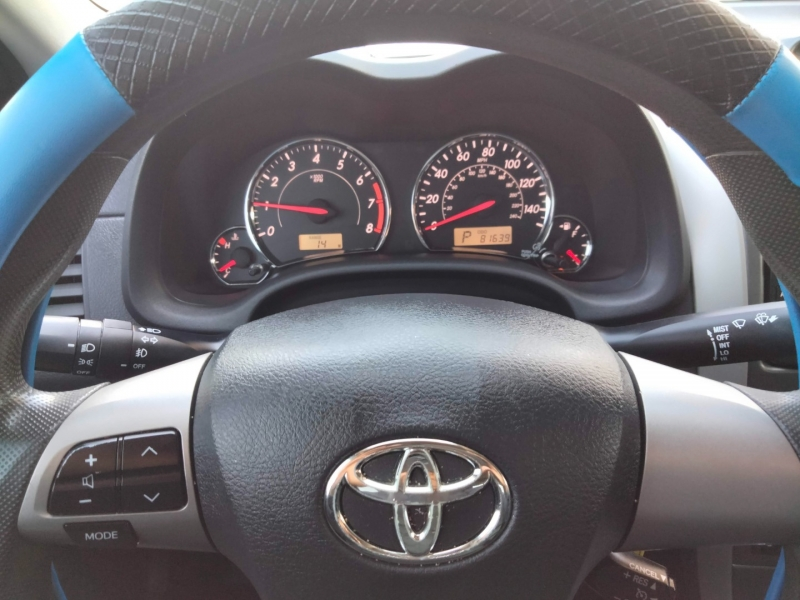 Toyota COROLLA 2013 price call for price