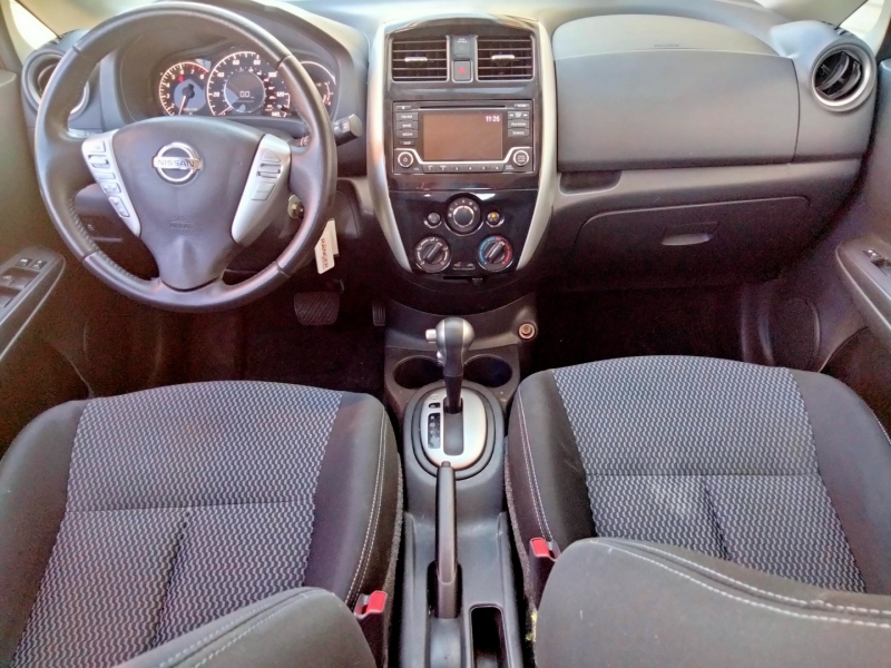 Nissan VERSA NOTE 2018 price call for price
