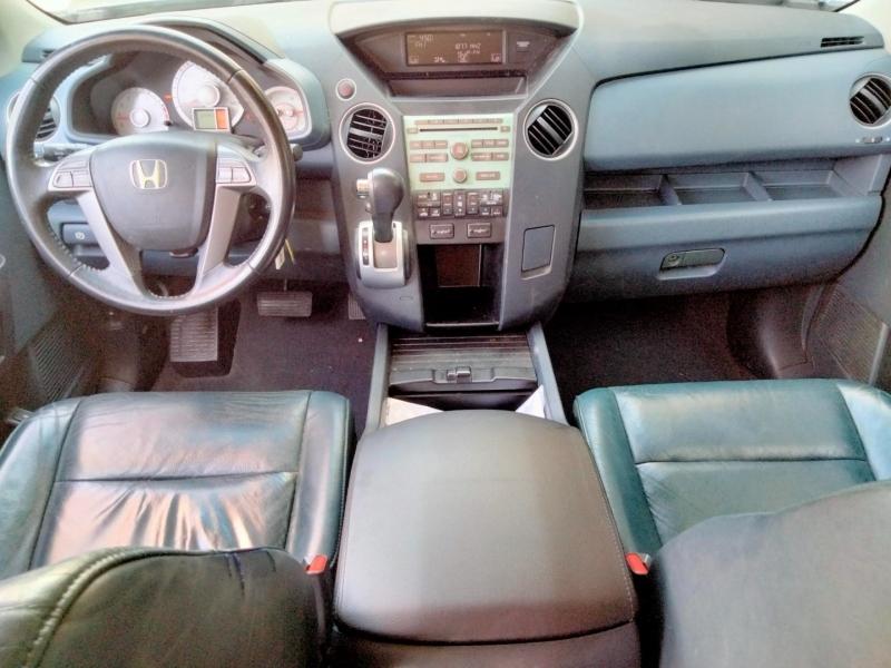 Honda PILOT 2009 price call for price