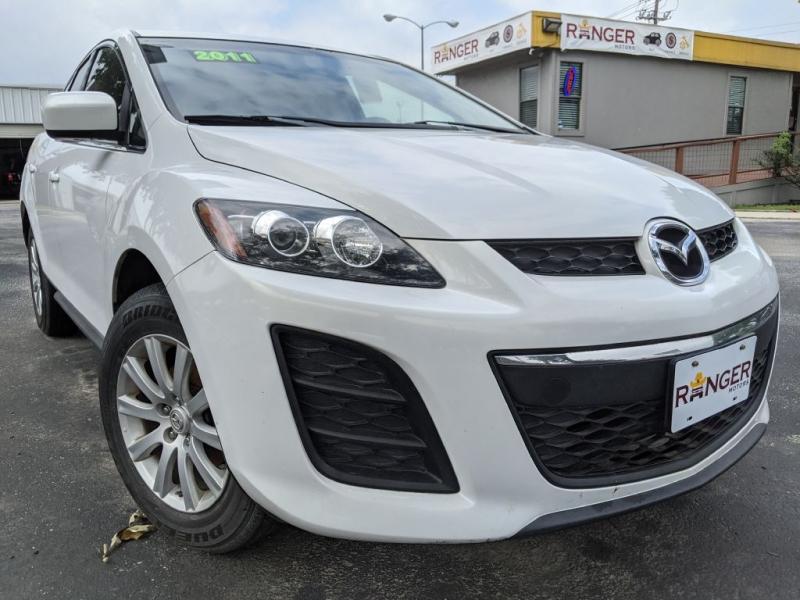 Mazda CX-7 2011 price call for price