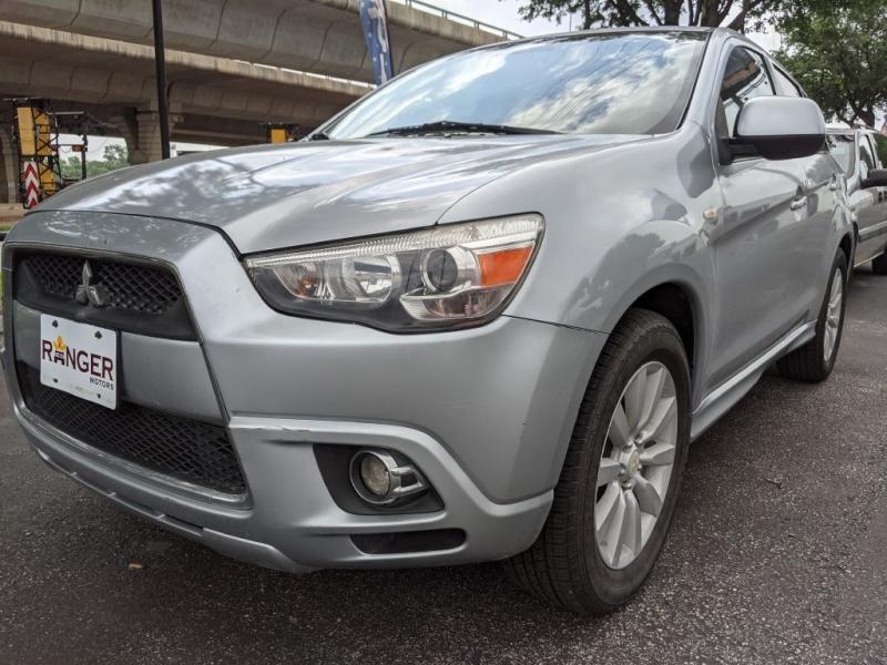 Mitsubishi OUTLANDER SPORT 2011 price call for price