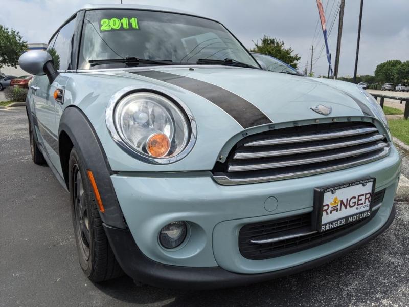 Mini COOPER 2011 price call fro price