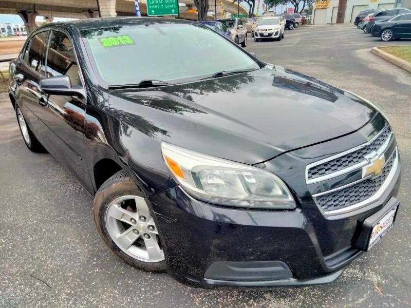 Chevrolet MALIBU 2013 price call for price