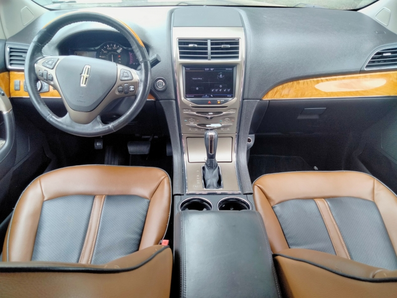 Lincoln MKX 2013 price call for price