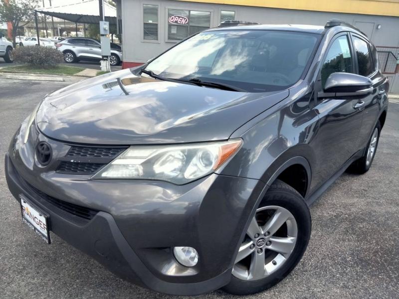 Toyota RAV4 2015 price call for price