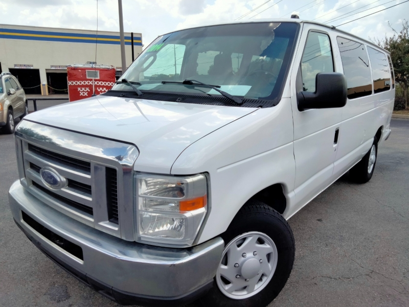 Ford ECONOLINE 2014 price call for price