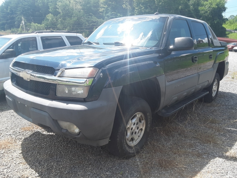 Chevrolet Avalanche 2005 price $6,500