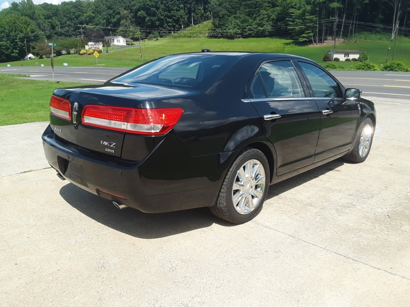 Lincoln MKZ 2010 price $6,500