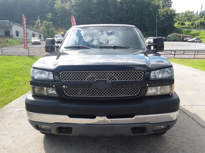 Chevrolet Silverado 2500HD 2003 price $6,800