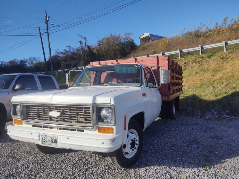 Chevrolet Pickup 1985 price $4,500