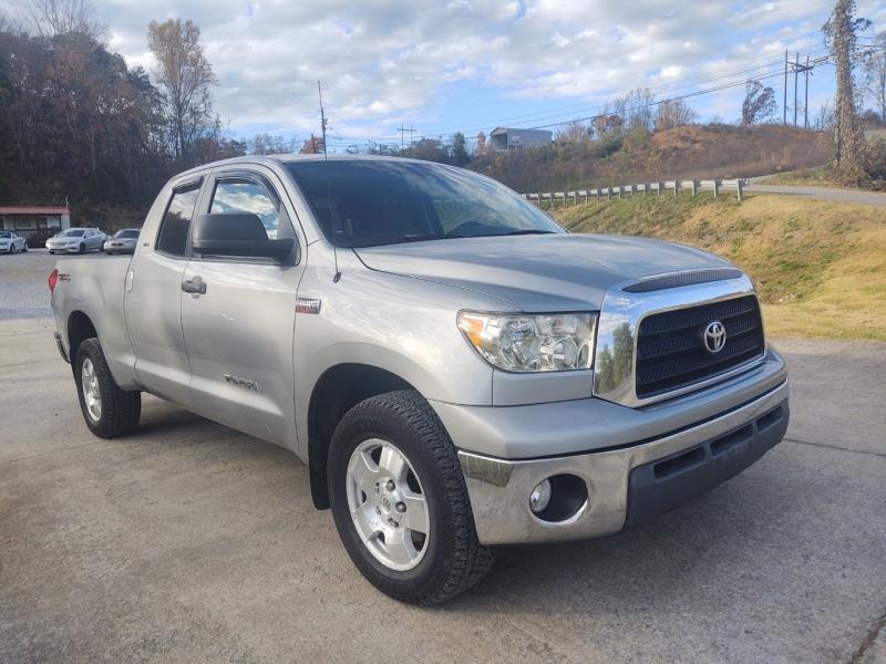 Toyota Tundra 2007 price $8,900