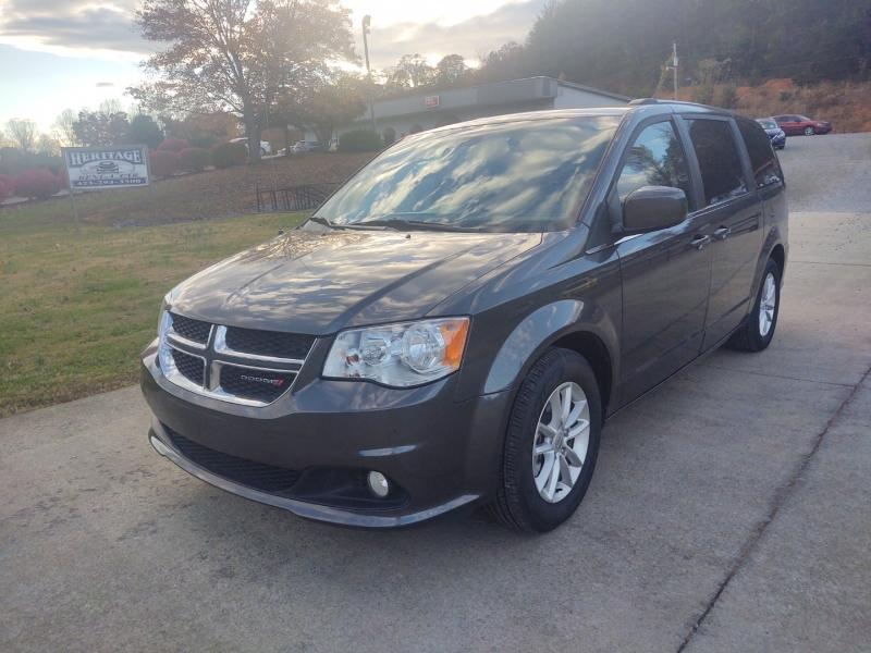 Dodge Grand Caravan 2019 price $18,700