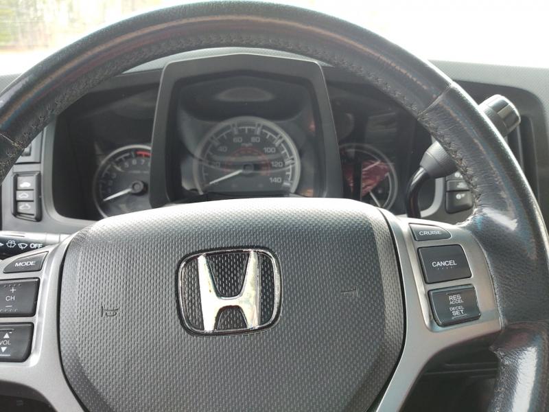 Honda Ridgeline 2010 price $10,800