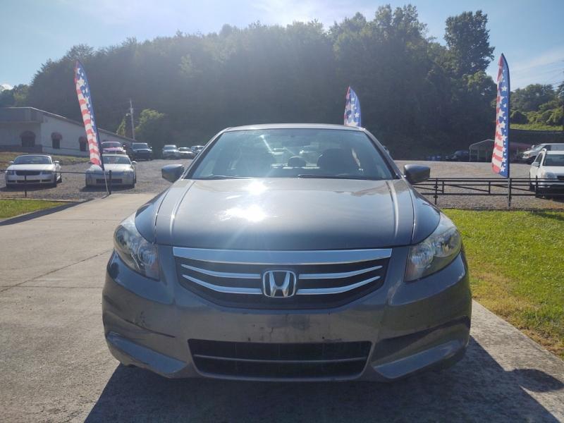 Honda Accord Sdn 2012 price $10,500