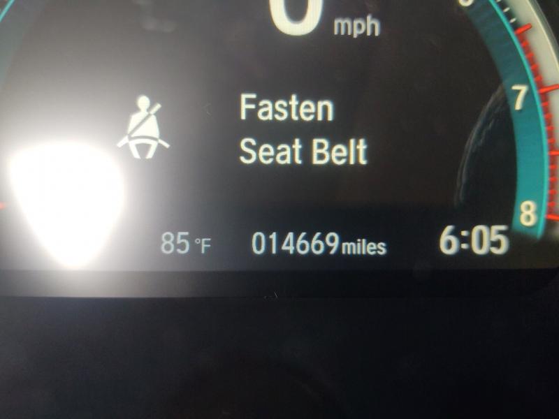 Honda Civic Hatchback 2019 price $24,900