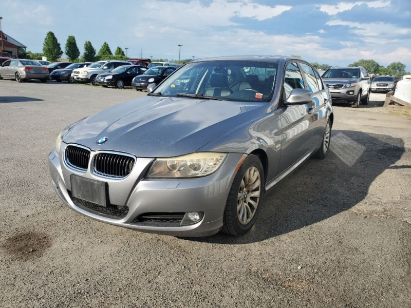 BMW 3 SERIES 2009 price $9,995