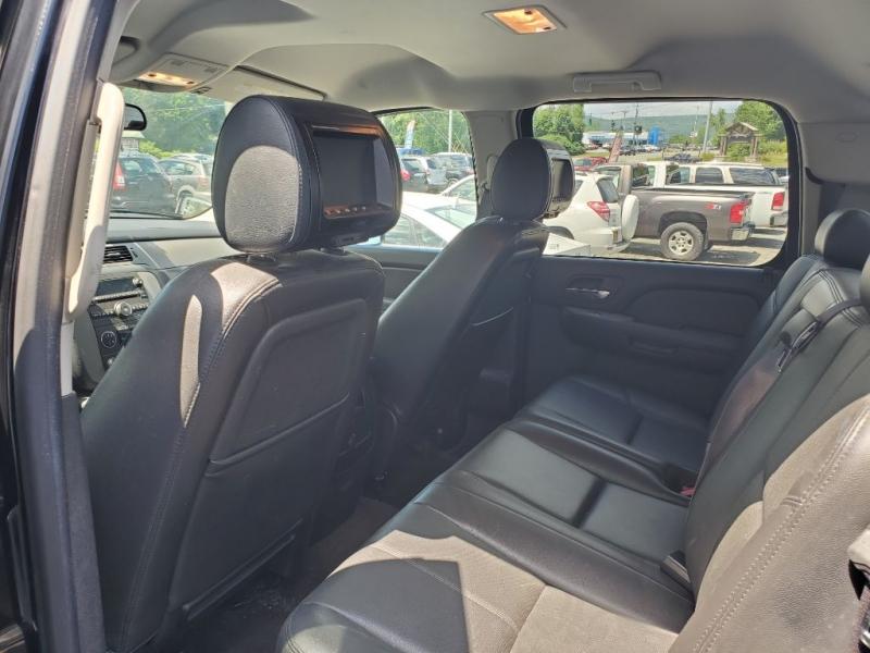 CHEVROLET SILVERADO 2500H 2014 price $34,995