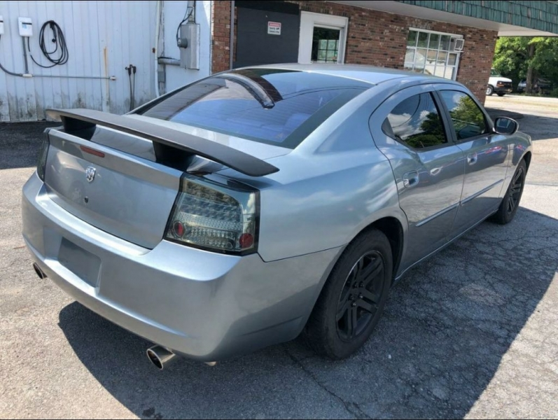 DODGE CHARGER 2006 price $8,495