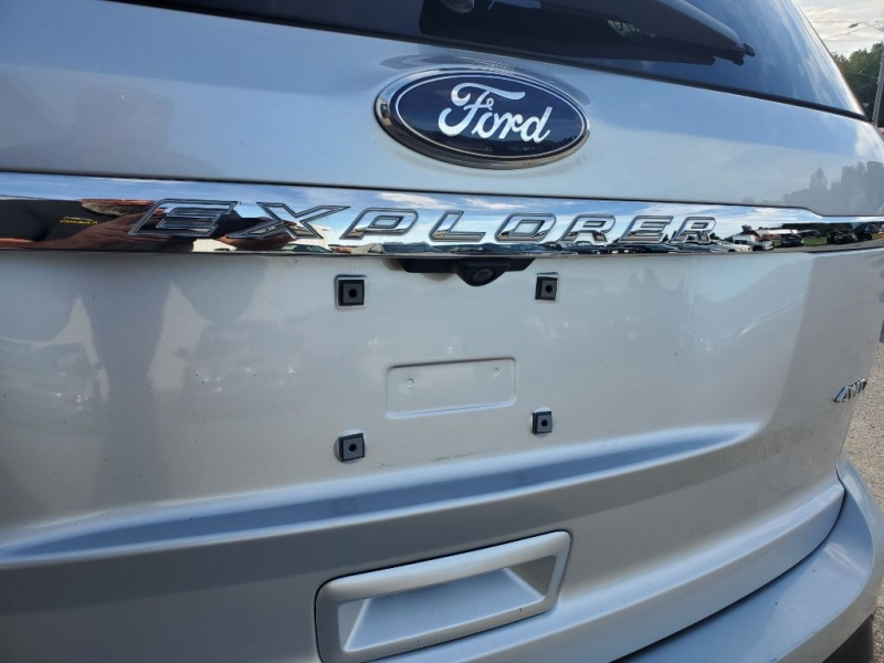FORD EXPLORER 2014 price $21,995