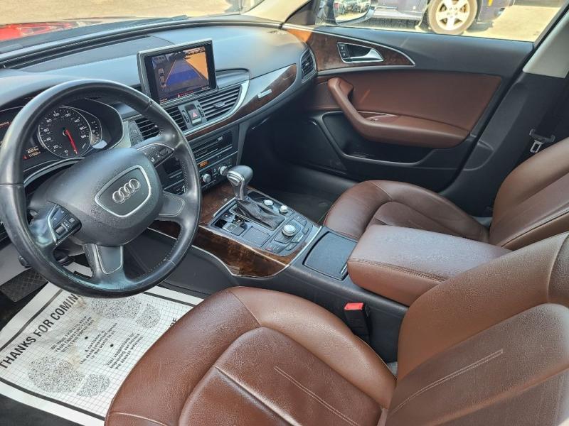 AUDI A6 2013 price $17,995