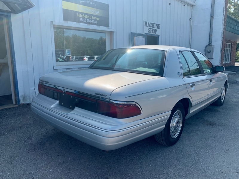 MERCURY GRAND MARQUIS 1995 price $3,495
