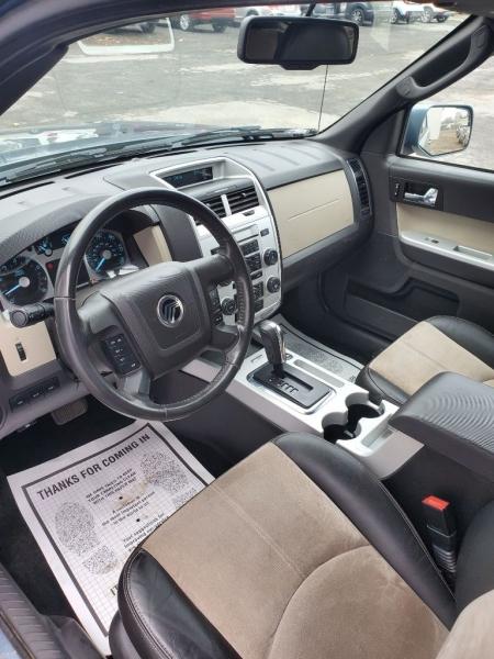 MERCURY MARINER 2011 price $6,995