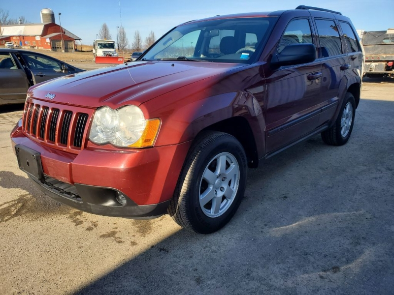 JEEP GRAND CHEROKEE 2009 price $9,995