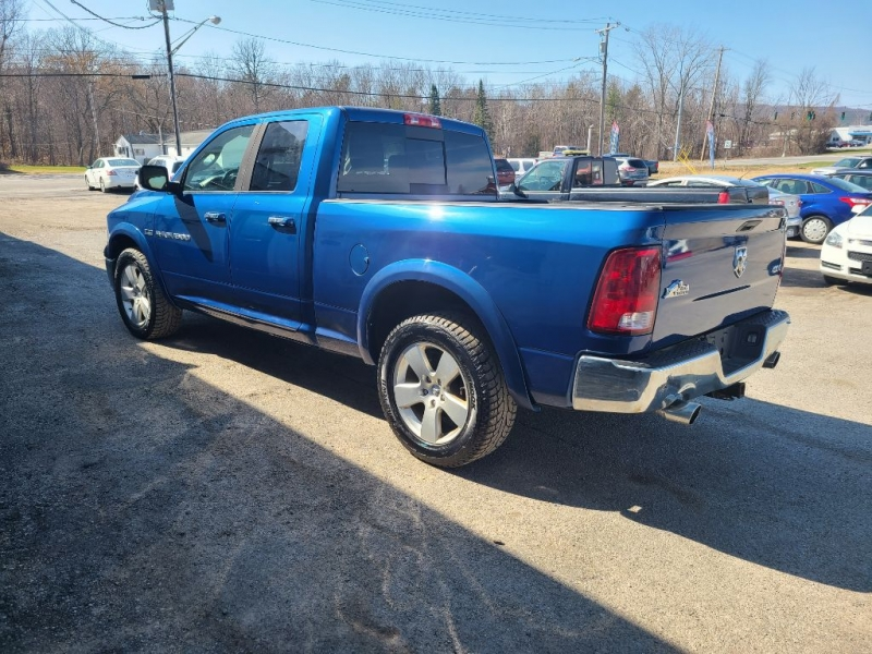RAM RAM PICKUP 1500 2011 price $16,995