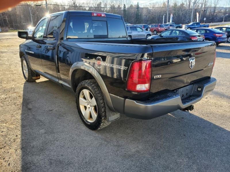 RAM RAM PICKUP 1500 2011 price $18,995