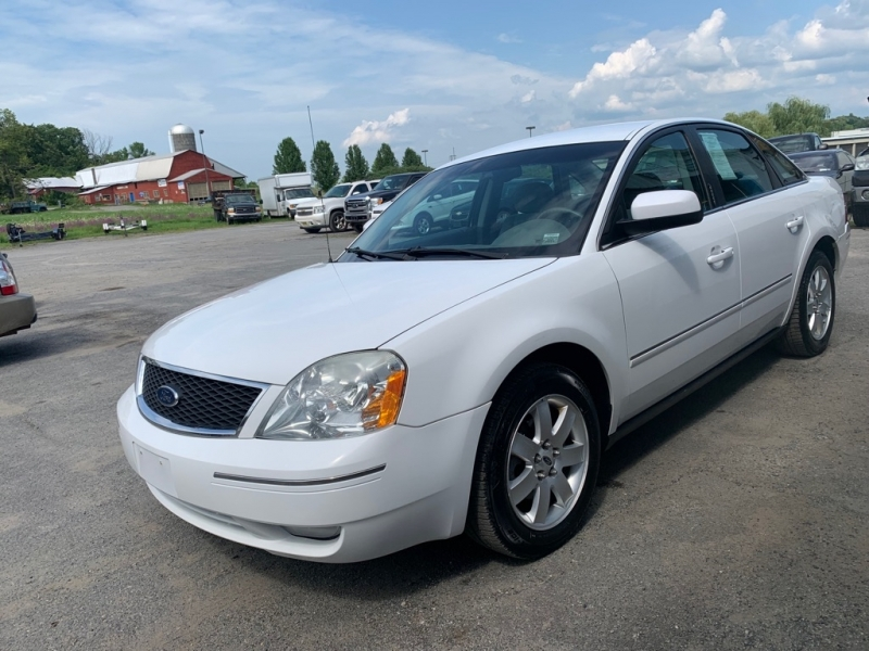 FORD FIVE HUNDRED 2005 price $5,995