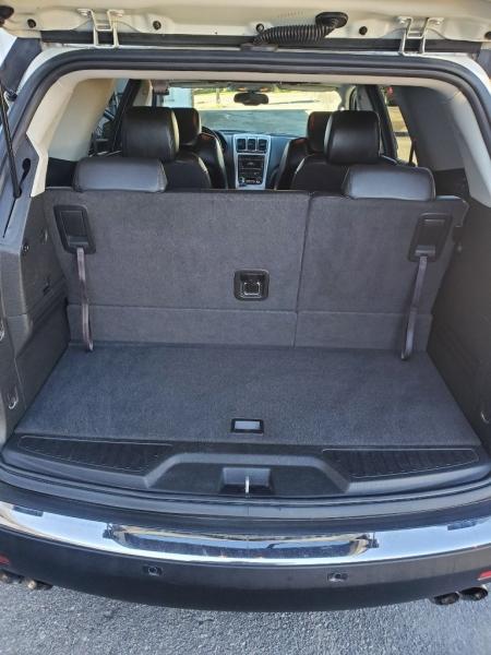 GMC ACADIA 2011 price $11,995