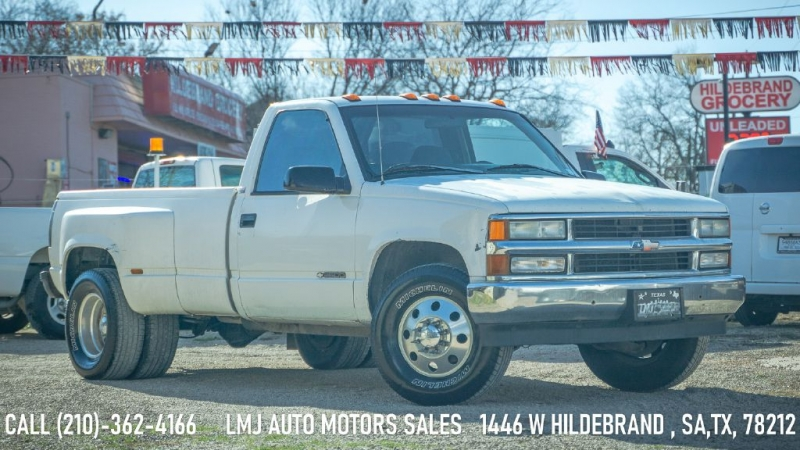 CHEVROLET GMT-400 1997 price $8,500