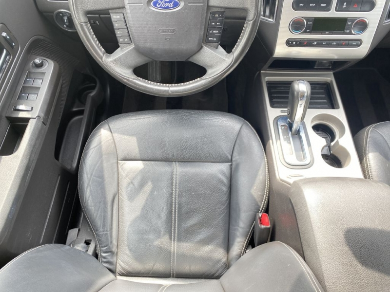 FORD EDGE 2010 price $8,500