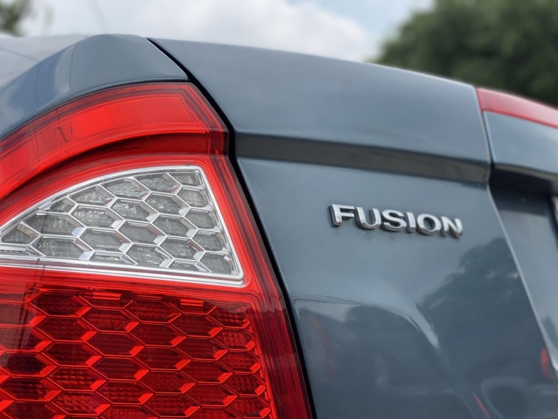 FORD FUSION 2012 price $7,399
