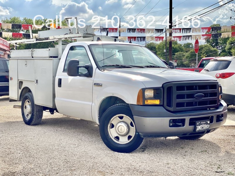 FORD F350 2006 price $8,900