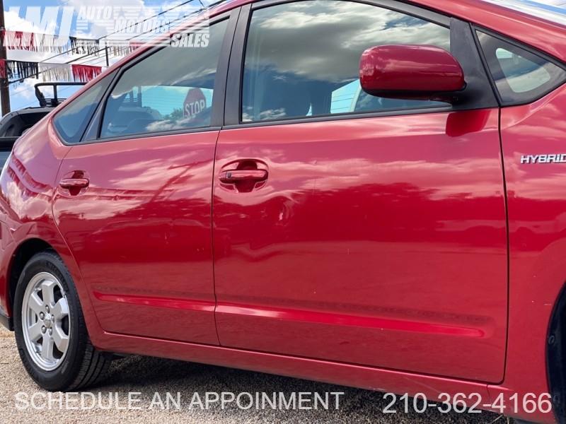 TOYOTA PRIUS 2009 price $8,000