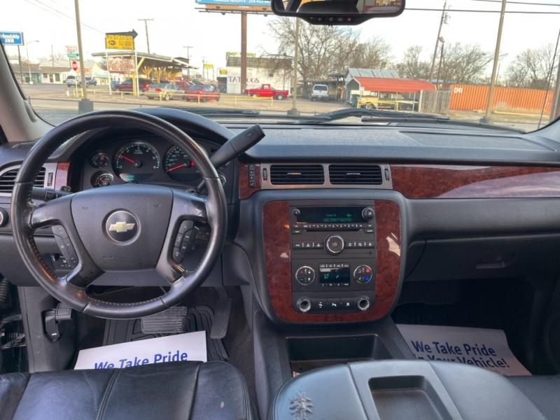 Chevrolet Silverado 1500 2009 price $12,995