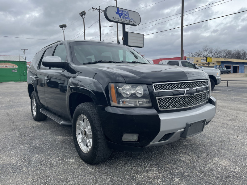 Chevrolet Tahoe 2008 price $12,725