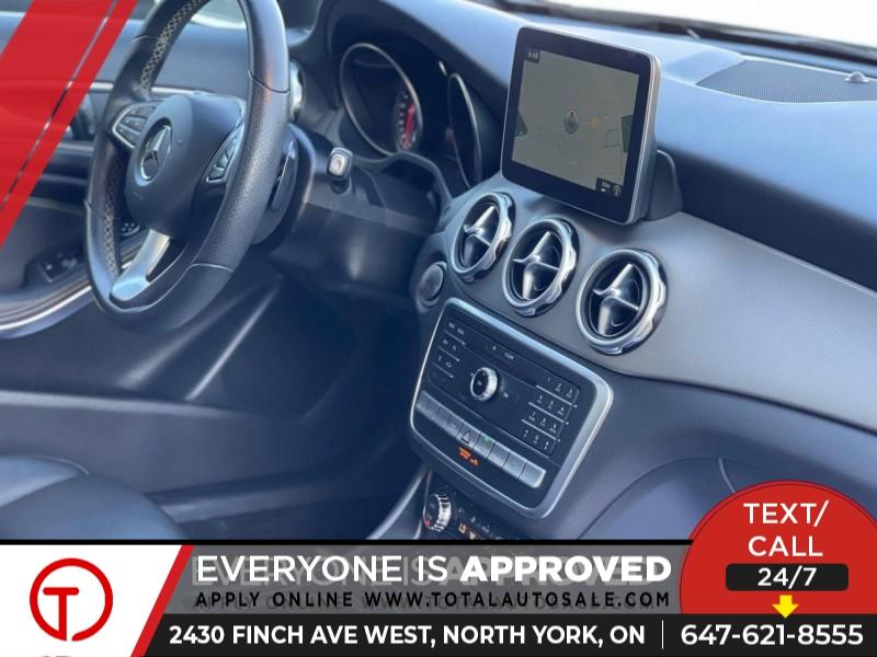 Mercedes-Benz GLA 2018 price $25,845