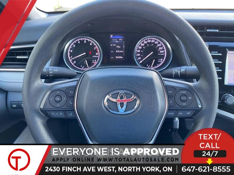 Toyota Camry 2018 price $18,895