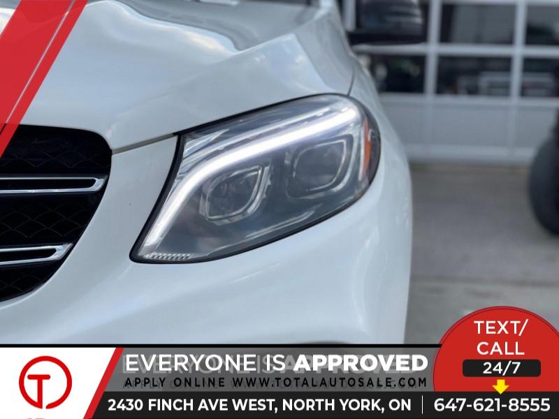 Mercedes-Benz GLE 2018 price $46,485