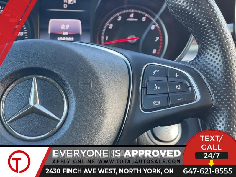 Mercedes-Benz C-Class 2015 price $25,585