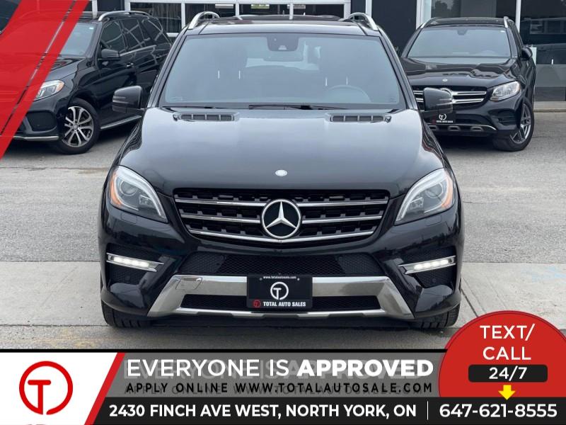 Mercedes-Benz M-Class 2012 price $22,985