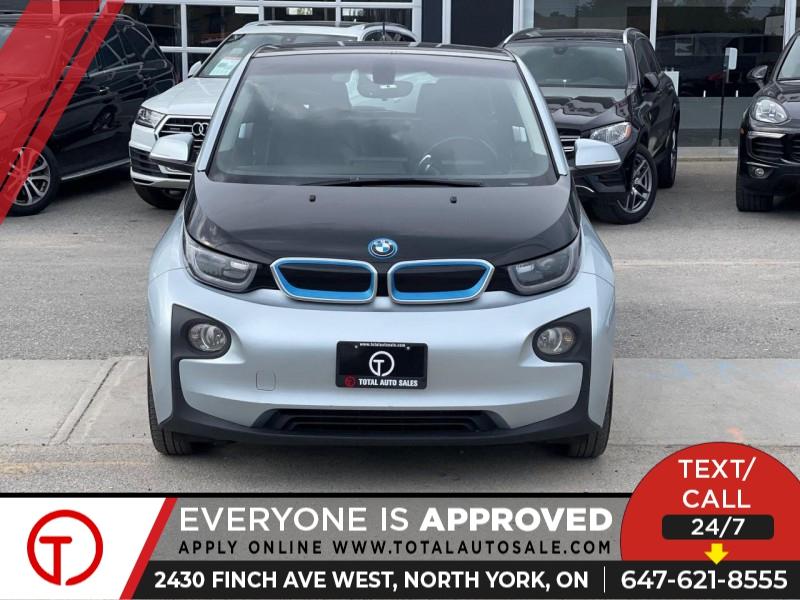 BMW i3 2014 price $17,685