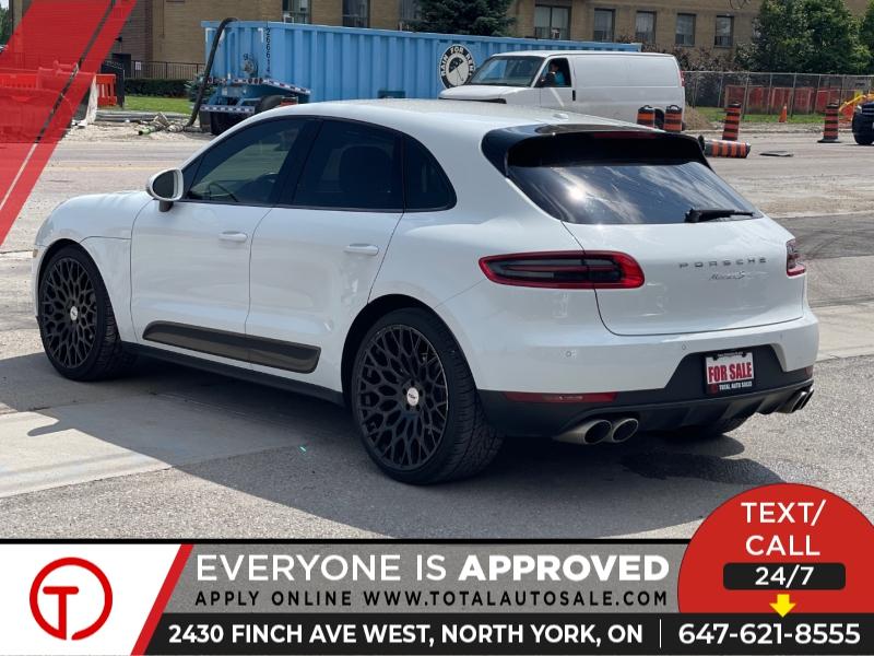Porsche Macan 2015 price $37,985
