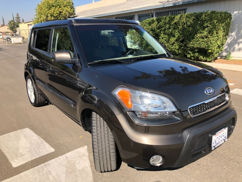 Kia Soul 2010 price $7,500