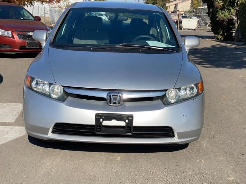 Honda Civic Sdn 2006 price $5,499
